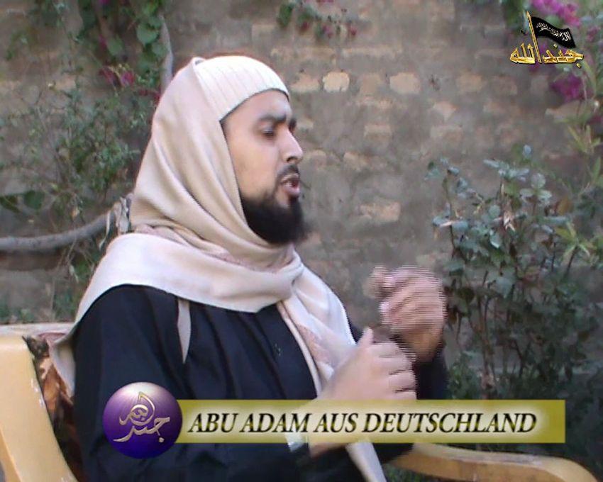 Yassin / Abu Adam / Munir C.