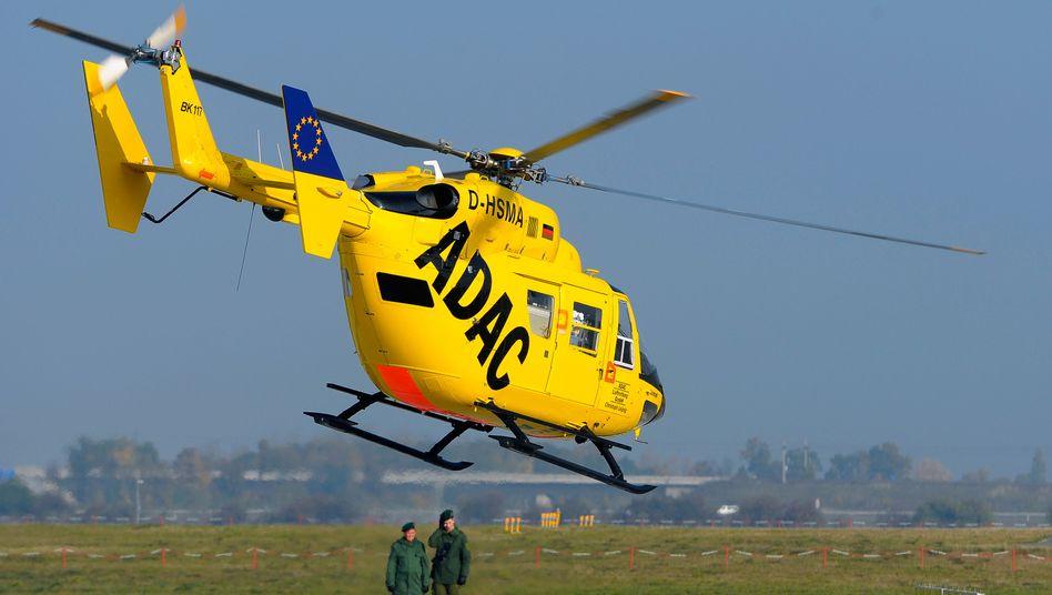 Dienstreise im Hubschrauber: Der teure Heli-Trip des ADAC-Präsidenten