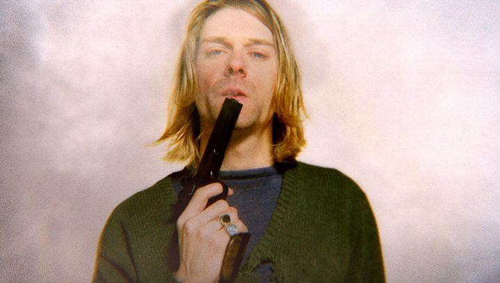 """Cobain: Montage of Heck"": Lust am lebenshungrigen Krach"
