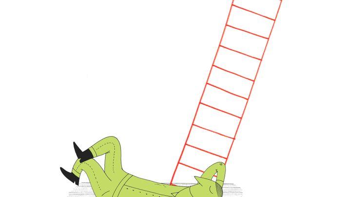 Karriereverweigerer: Aufstieg? Ohne mich
