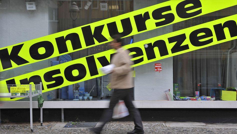 Räumungsverkauf in Berlin: Zweifel an der repräsentativen Demokratie