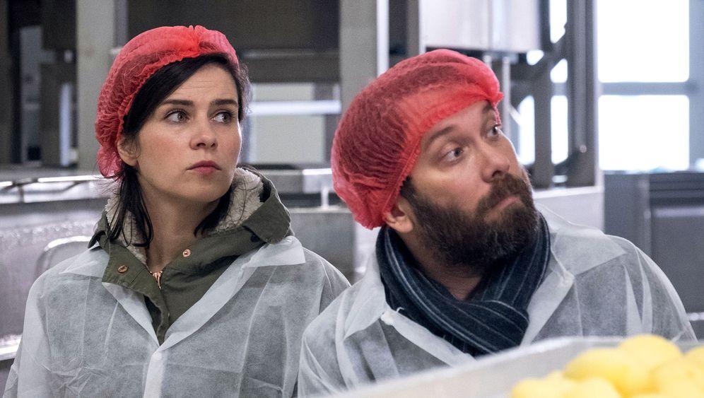"""""""Tatort"""" mit Tschirner und Ulmen: Das große Kloß-Komplott"""