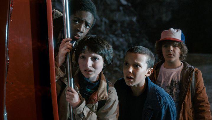 """Stranger Things 2"": Horror in Hawkins, Indiana"