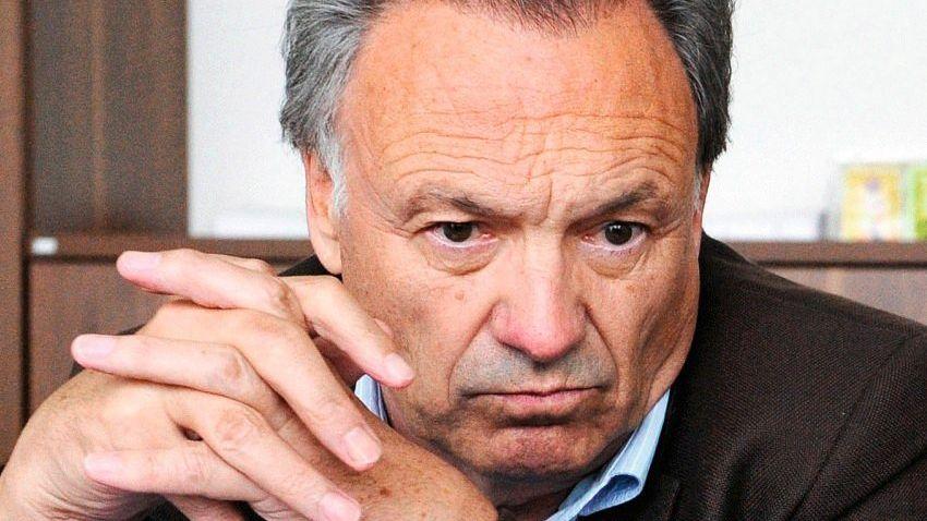 Intendant Reiter: »Rücksichtslos ausgenutzt«