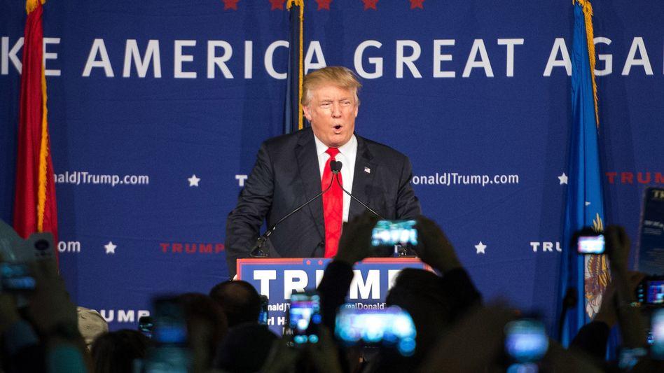 Einreiseverbot für Muslime: Trumps Chaostheorie
