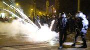 Polizist in linksalternativem Viertel schwer verletzt