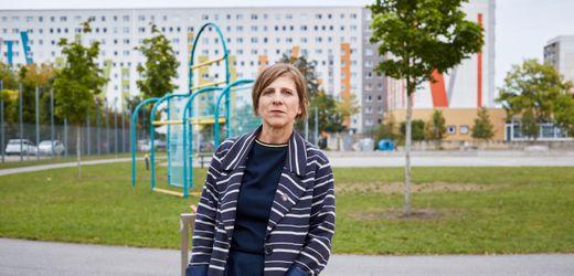 Hoyerswerda 30 Jahre nach den Pogromen: Auferstanden aus Ruinen