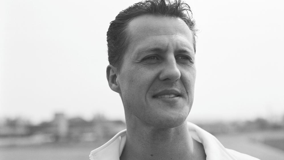 Superstar Schumacher: »Mehr Pech kann man im Leben nicht haben«