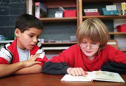Ausländische Schüler: Sprachliche und soziale Probleme
