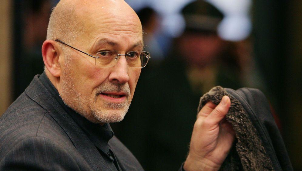 Horst Mahler: Terror-Verteidiger und Holocaust-Leugner