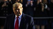 Erste Republikaner wollen für Trumps Amtsenthebung stimmen
