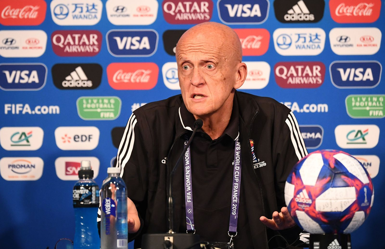FBL-WC-2019-WOMEN-PRESSER-COLLINA