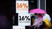 Deutsche Wirtschaft wächst mit 8,5 Prozent stärker als angenommen