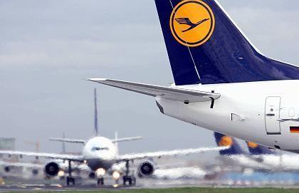 Lufthansa-Flieger: Fluglinien-Chef Mayrhuber fühlt sich als Pionier