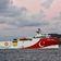 """Türkisches Forschungsschiff """"Oruc Reis"""" zurück in Antalya"""