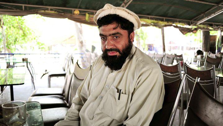 US-Drohnen in Pakistan: Auf der Spur der Opfer