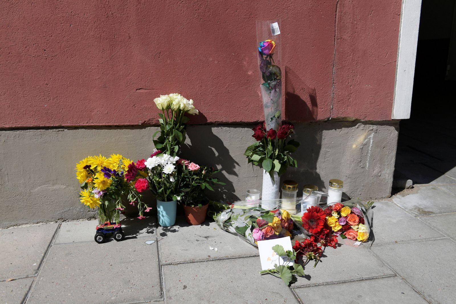 Schweden/ Mann mit Down-Syndrom von Polizei erschossen