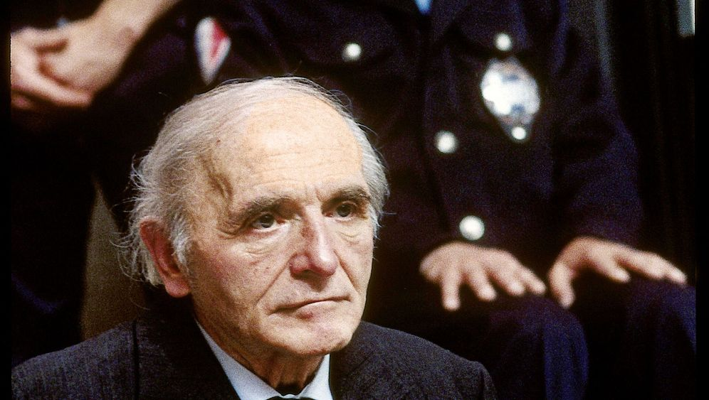 Photo Gallery: Klaus Barbie's Career as a German Spy
