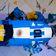 Selfie an Maradonas offenem Sarg – Empörung über Hilfsbestatter