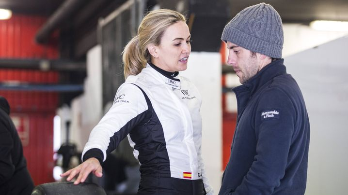 Frauen in der Formel 1: 0,5 WM-Punkte und 26 Jahre Wartezeit