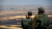 Syrische Luftabwehr fängt israelische Raketen ab