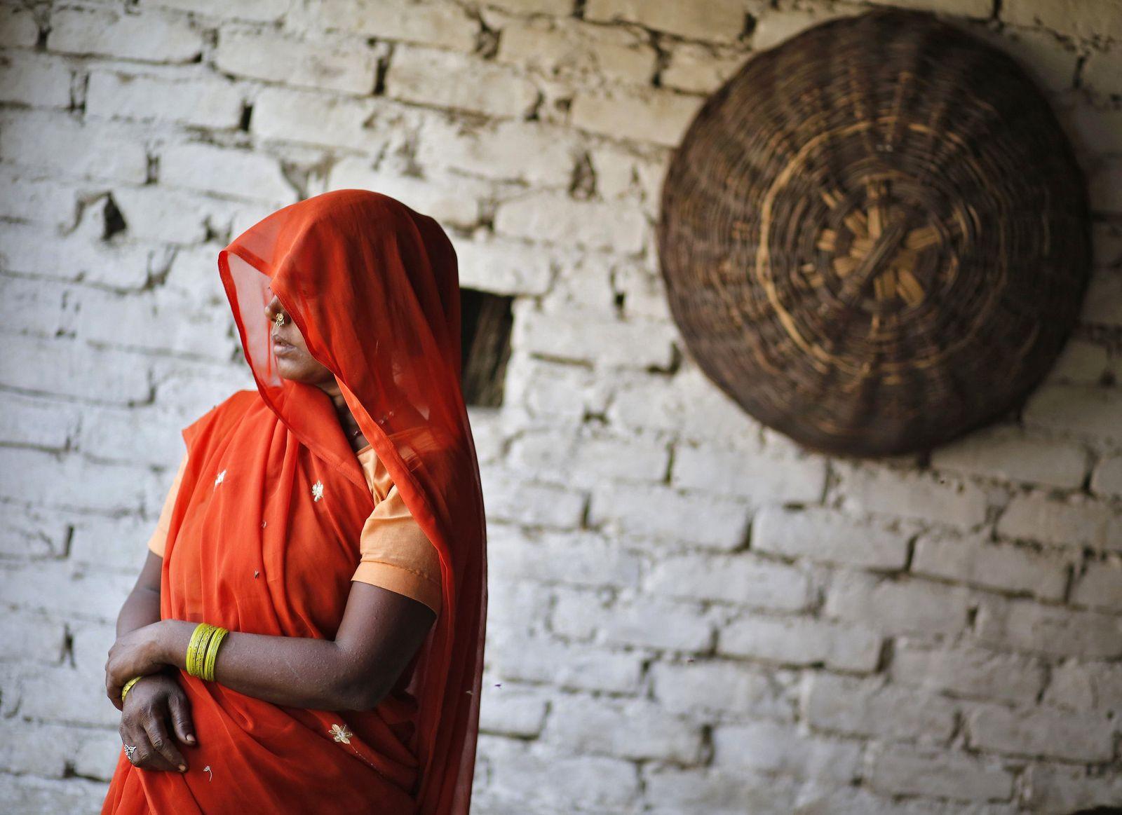 Indien/ Vergewaltigung