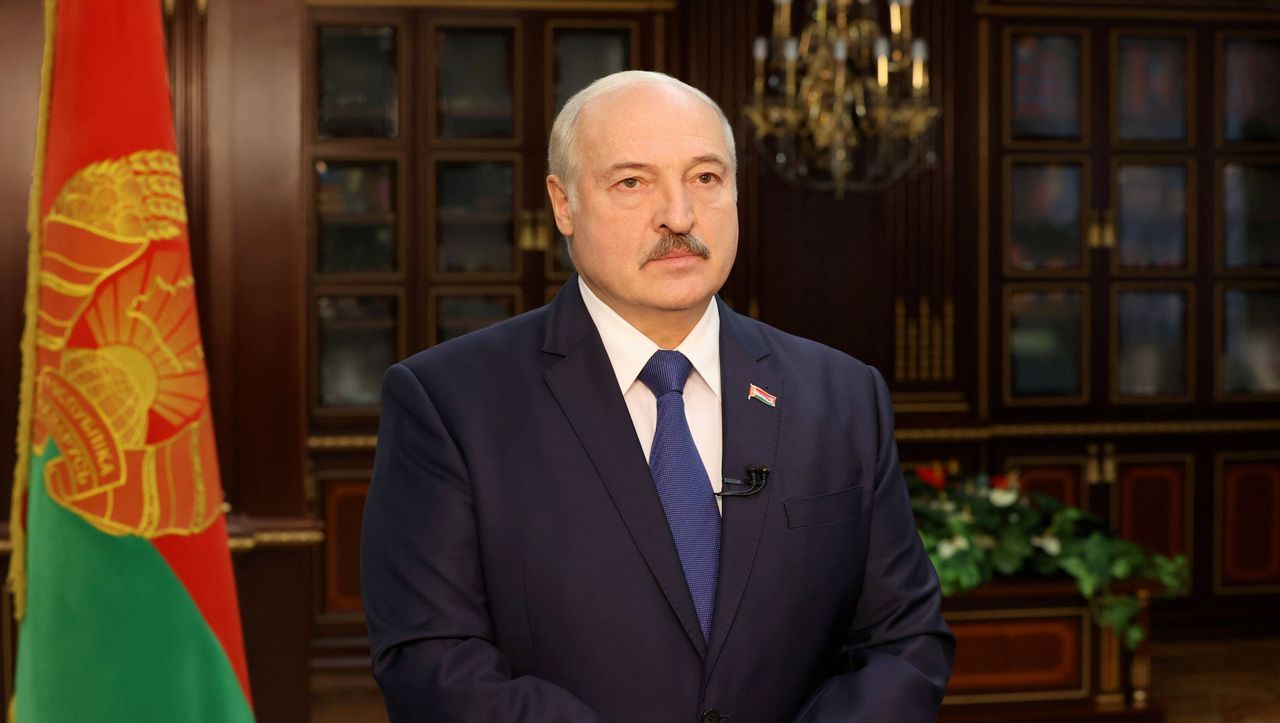 Nach Folter und Gewalt: Belarussen zeigen Diktator Alexander Lukaschenko in Deutschland an