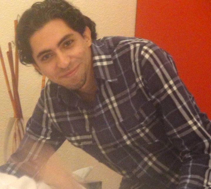 "Raif Badawi: 1000 Stockschläge wegen ""Beleidigung des Islam"""