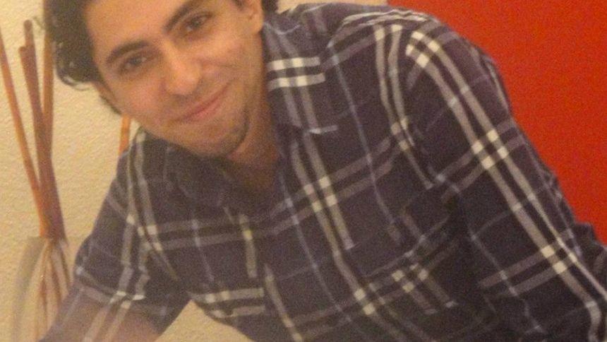 Blogger Raif Badawi: Nach den ersten 50 Peitschenhieben leidet Badawi unter großen Schmerzen