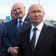 Putin empfängt Lukaschenko