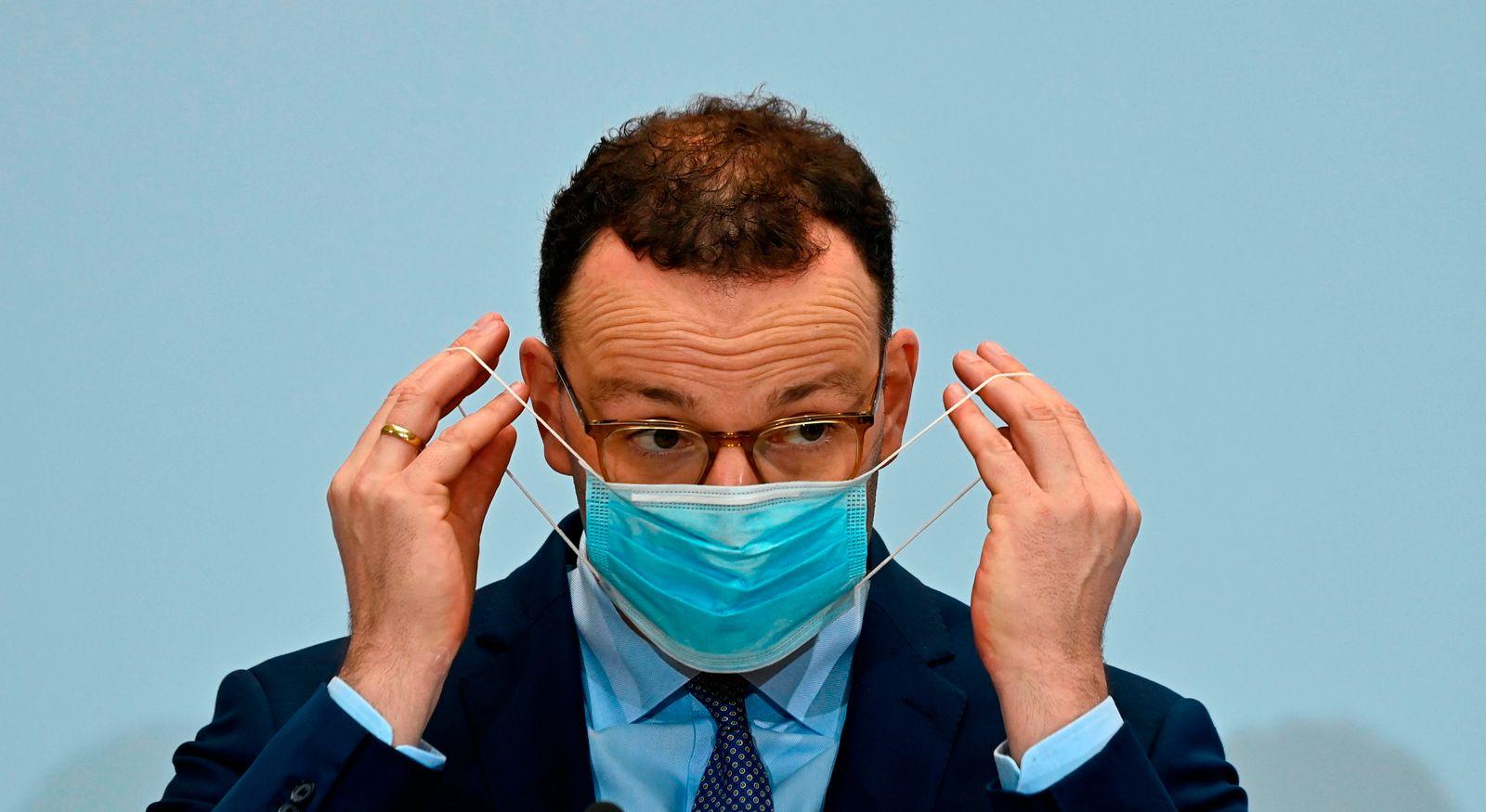 GERMANY-HEALTH-VIRUS-VACCINATION