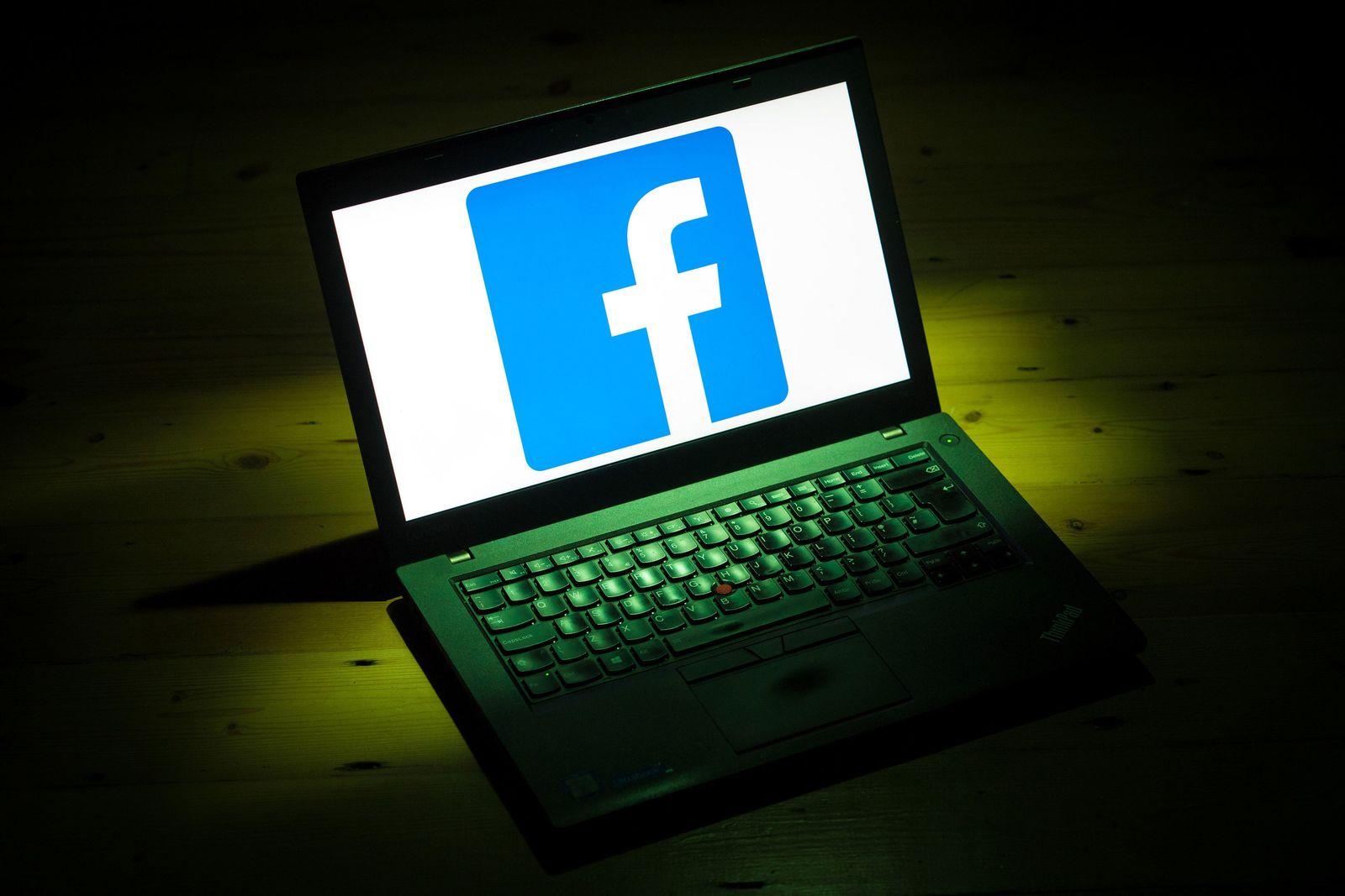 Facebook/ Symbol