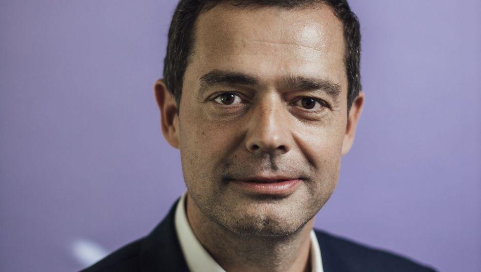 "Mike Mohring: ""Die Linke und die AfD wollen ein anderes Land"""