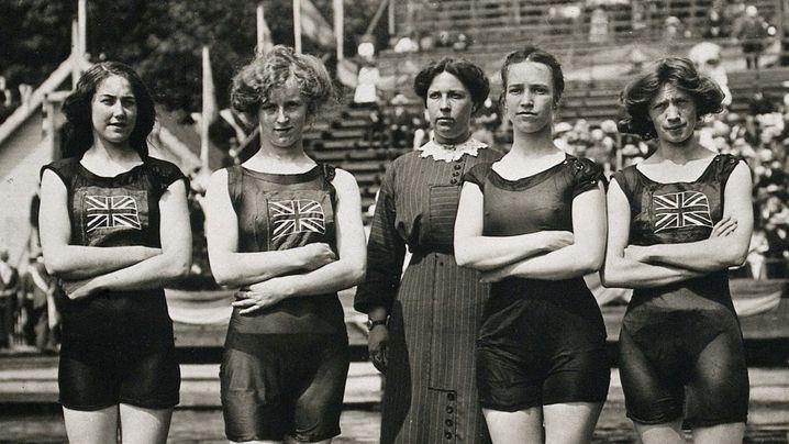 Stockholm 1912: Die kuriosesten Olympia-Momente