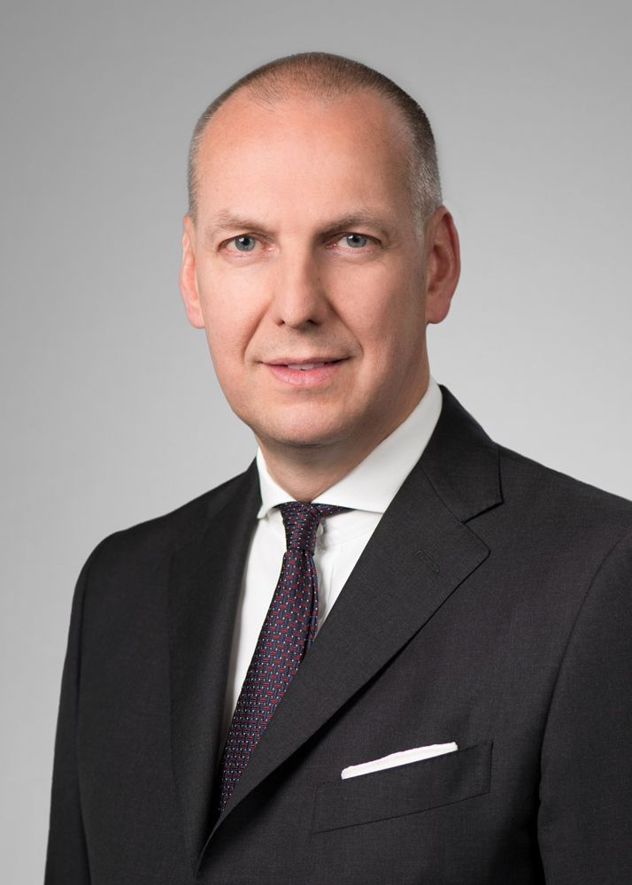 Harald Selzner