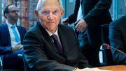 """Schäuble plädiert für """"Notlösung"""" bei Wahlrechtsreform"""