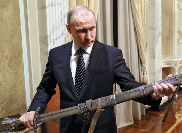 Trump-Förderer Putin
