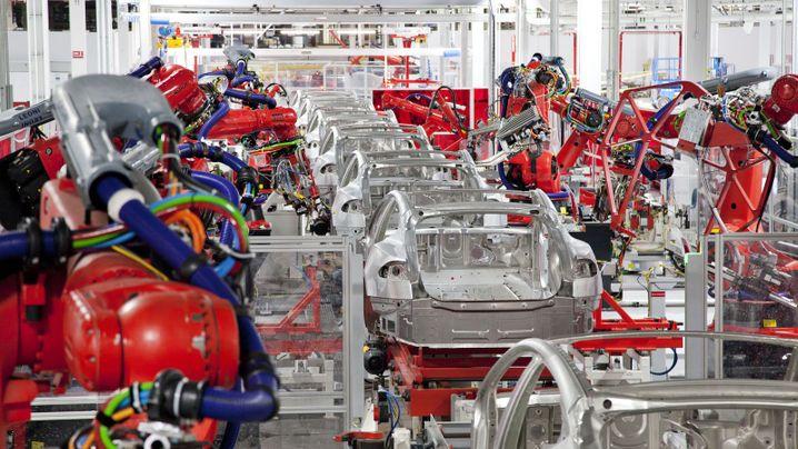 15 Jahre Tesla: Vom E-Auto-Hype zum Hyperloop