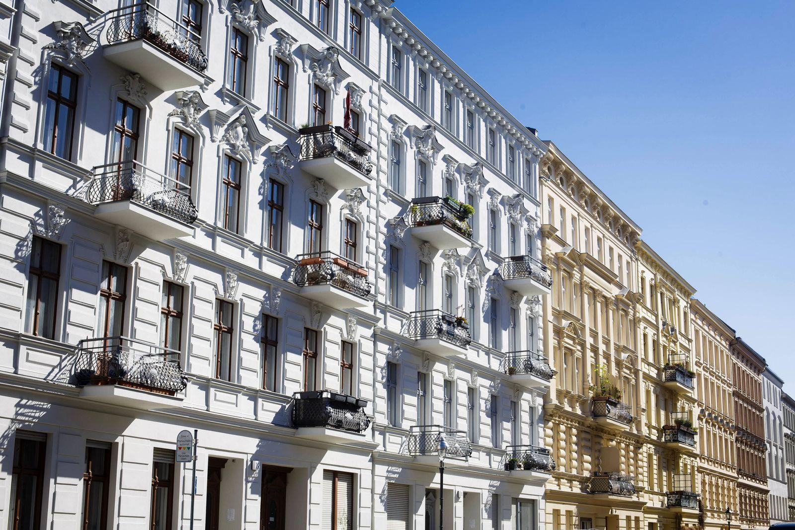 Altbauwohnungen / Immobilien / Wohnungen / Mietwohnungen / Berlin