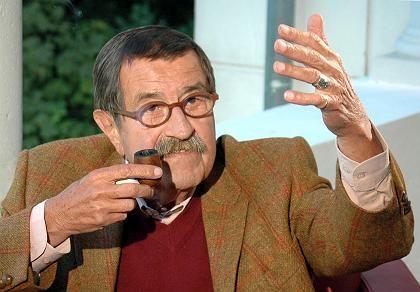 "Günter Grass: ""Those who wish to judge me should judge me."""