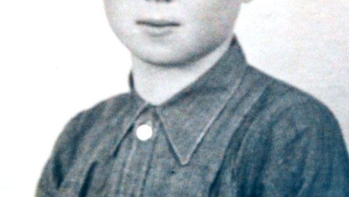 Verfolgte Angehörige der Hitler-Attentäter: Die Kinder des 20. Juli