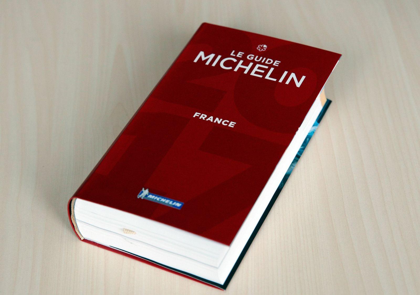 Michelin / 2017