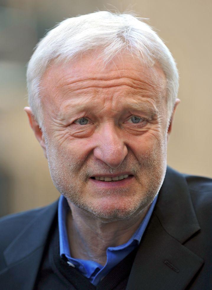 """Grünenpolitiker Schulz: """"Geschichtsvergessener Nationalismus"""""""