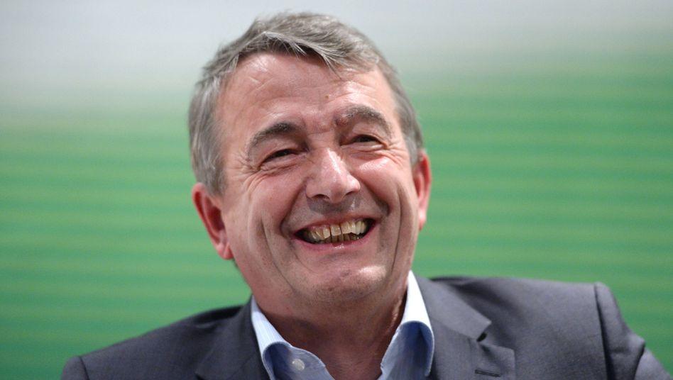 """DFB-Präsident Niersbach: """"Der vierte Stern muss her"""""""