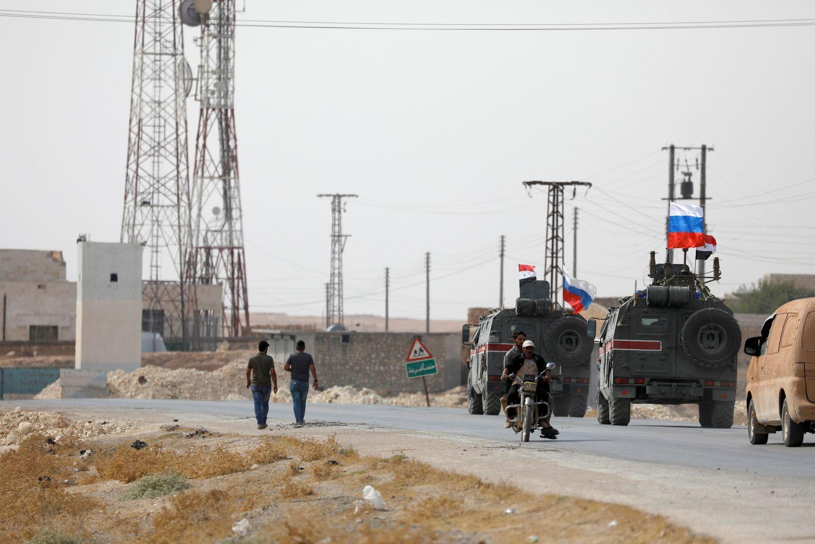 SYRIA-SECURITY/TURKEY-MANBIJ