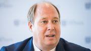 Kanzleramtschef Braun wirbt für Suspendierung der Schuldenbremse