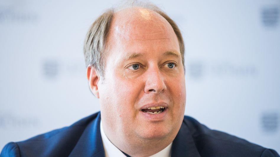 Kanzleramtschef Braun: Ende der Pandemie nicht absehbar