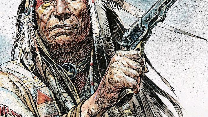 Westerncomics: Nicht alle glorreich