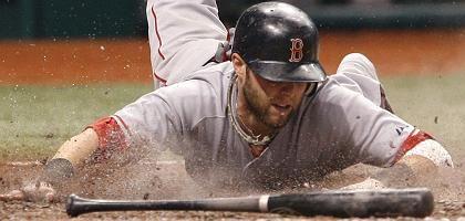 Boston Red Sox: Titelverteidiger vor dem Ausscheiden