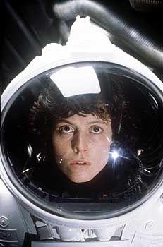 Ihre Geschichte beginnt bald ganz neu: Sigourney Weaver als Ellen Ripley